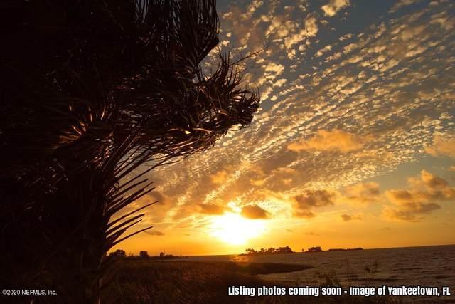 0 Tbd, YANKEETOWN, FL 34498 (MLS #1049215) :: The Volen Group | Keller Williams Realty, Atlantic Partners
