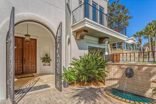 1238 Beach Ave, Atlantic Beach, FL 32233 (MLS #1049222) :: The Hanley Home Team