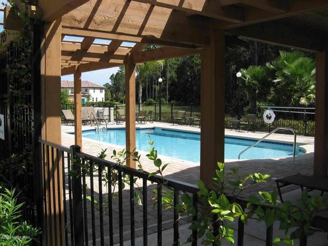 97 Canyontrail, St Augustine, FL 32086 (MLS #1049251) :: Memory Hopkins Real Estate