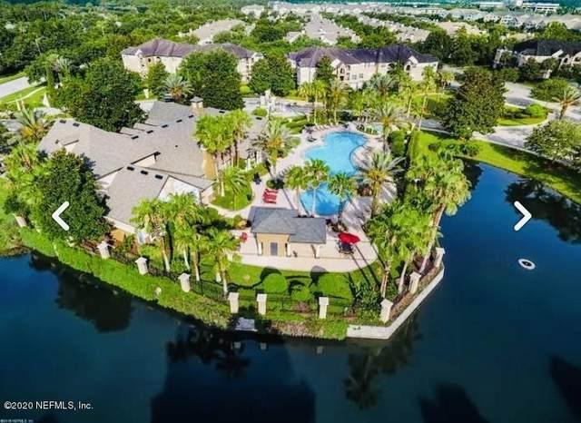 10961 Burnt Mill Rd #436, Jacksonville, FL 32256 (MLS #1049253) :: Memory Hopkins Real Estate