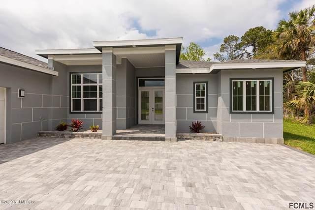 72 Frankford Ln, Palm Coast, FL 32137 (MLS #1049260) :: The Hanley Home Team