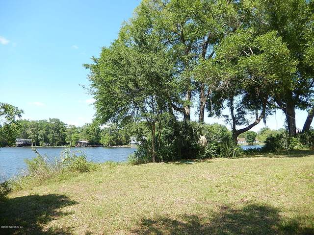 0 Ormsby Cir E, Jacksonville, FL 32210 (MLS #1049266) :: Berkshire Hathaway HomeServices Chaplin Williams Realty