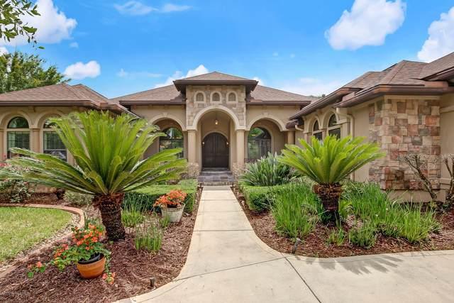 2109 Crown Dr, St Augustine, FL 32092 (MLS #1049268) :: Bridge City Real Estate Co.