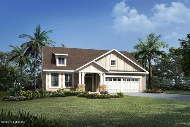 121 Convex Ln, St Augustine, FL 32095 (MLS #1049298) :: The Hanley Home Team