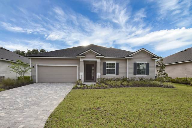 1912 Silo Oaks Pl, Middleburg, FL 32068 (MLS #1049313) :: The Hanley Home Team
