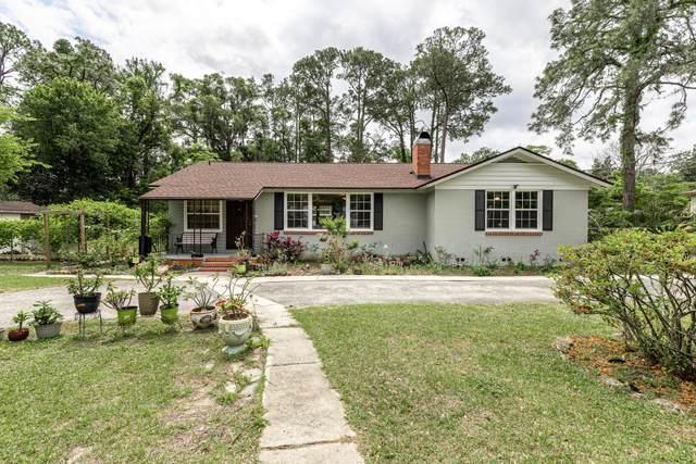 3432 Drexel St, Jacksonville, FL 32207 (MLS #1049321) :: Ponte Vedra Club Realty
