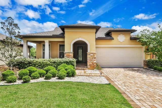 609 Mangrove Thicket Blvd, Ponte Vedra, FL 32081 (MLS #1049329) :: The DJ & Lindsey Team