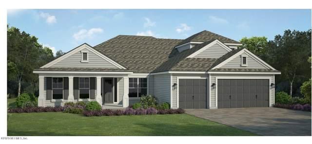45 Riverstone Dr, St Augustine, FL 32092 (MLS #1049334) :: Bridge City Real Estate Co.