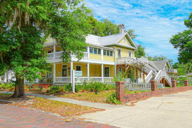 116 Kirkland St, Palatka, FL 32177 (MLS #1049335) :: The Hanley Home Team