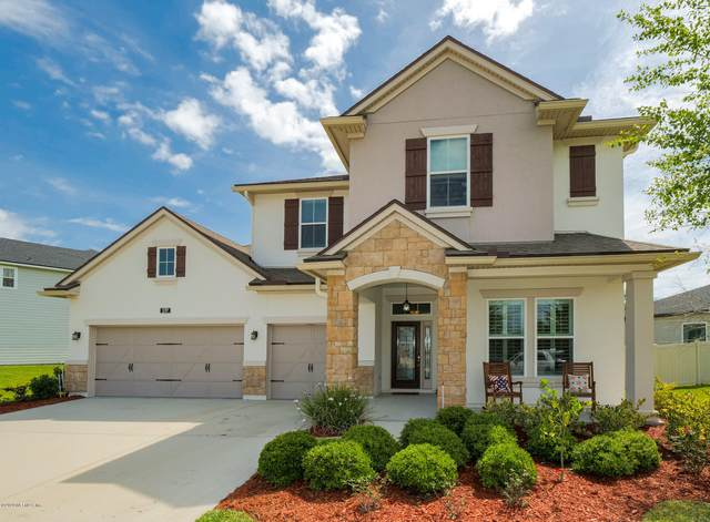137 Citrus Ridge Dr, Ponte Vedra, FL 32081 (MLS #1049364) :: The Hanley Home Team
