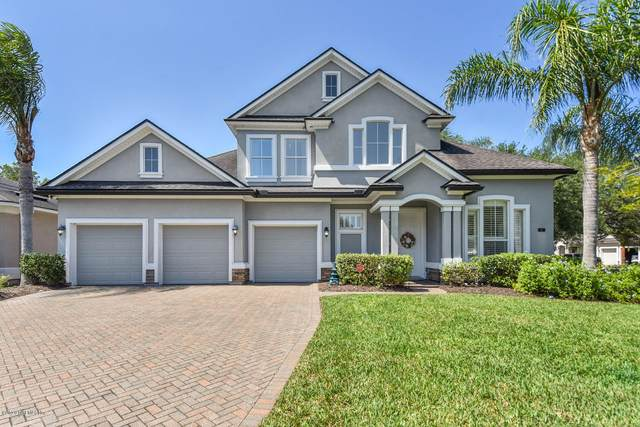 10 Nantucket Island Ct, Ponte Vedra, FL 32081 (MLS #1049366) :: 97Park