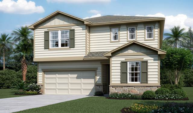 811 Redtail Ln, Middleburg, FL 32068 (MLS #1049371) :: The Hanley Home Team