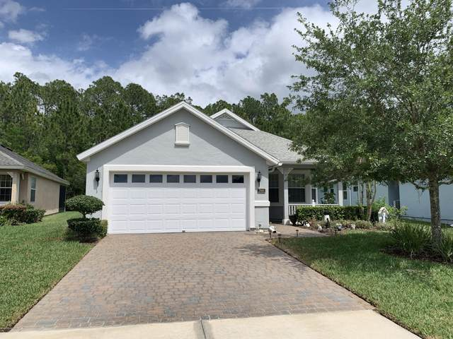 766 Copperhead Cir, St Augustine, FL 32092 (MLS #1049381) :: The Volen Group | Keller Williams Realty, Atlantic Partners