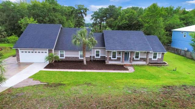 167 Williams Park Rd, GREEN COVE SPRINGS, FL 32043 (MLS #1049399) :: The Volen Group, Keller Williams Luxury International
