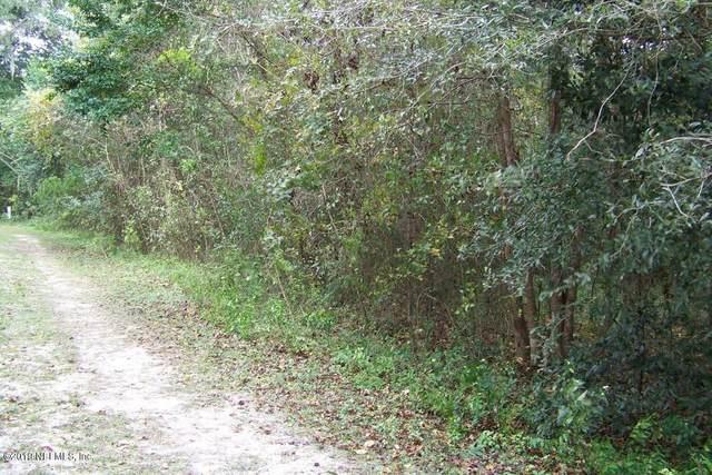 3909 Laura Cir, Middleburg, FL 32068 (MLS #1049412) :: Bridge City Real Estate Co.