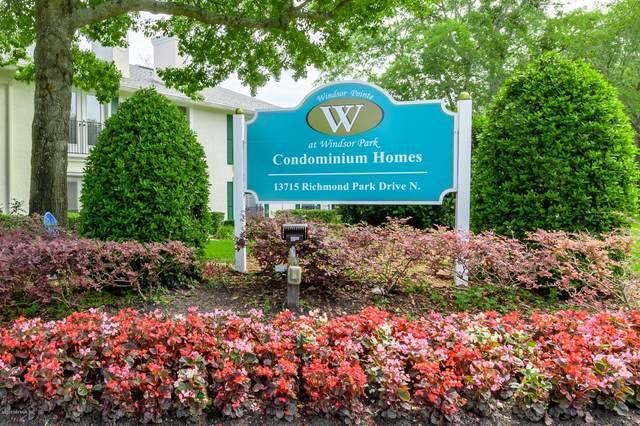 13715 Richmond Park Dr #906, Jacksonville, FL 32224 (MLS #1049419) :: Bridge City Real Estate Co.