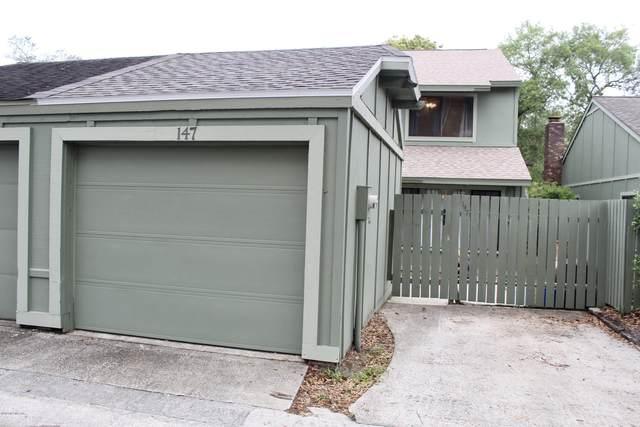 147 Pine Cone Trl, Ormond Beach, FL 32174 (MLS #1049421) :: CrossView Realty