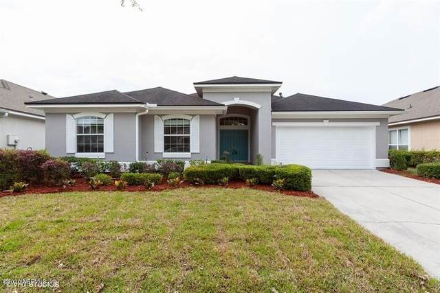 5906 Green Pond Dr, Jacksonville, FL 32258 (MLS #1049424) :: The Hanley Home Team
