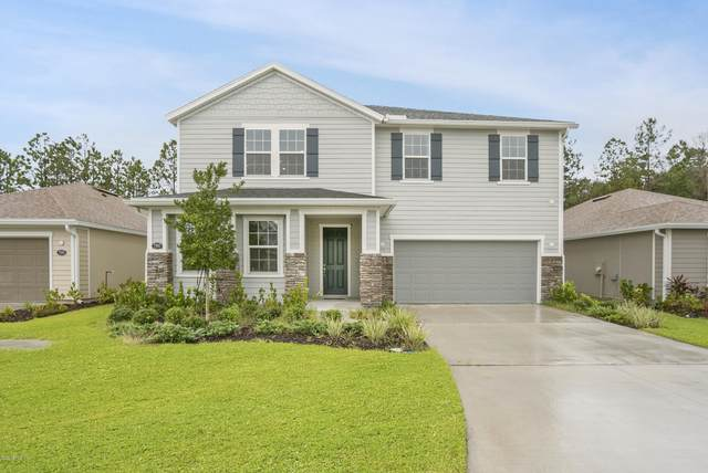 7597 Sunnydale Ln, Jacksonville, FL 32256 (MLS #1049426) :: CrossView Realty