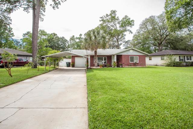 7924 Jolliet Dr, Jacksonville, FL 32217 (MLS #1049489) :: Bridge City Real Estate Co.