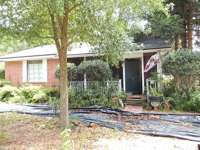 1955 Euclid St, Jacksonville, FL 32210 (MLS #1049543) :: Berkshire Hathaway HomeServices Chaplin Williams Realty