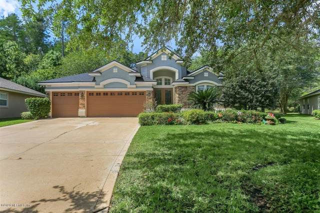 1492 Barrington Cir, St Augustine, FL 32092 (MLS #1049545) :: Bridge City Real Estate Co.