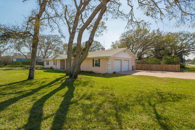 413 Sixteenth St, St Augustine, FL 32084 (MLS #1049578) :: Bridge City Real Estate Co.