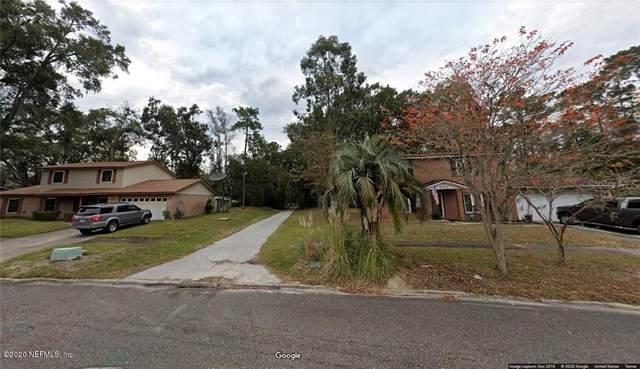 0 Harts Rd N, Jacksonville, FL 32218 (MLS #1049588) :: Homes By Sam & Tanya