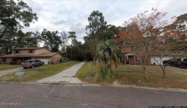 0 Harts Rd N, Jacksonville, FL 32218 (MLS #1049588) :: Memory Hopkins Real Estate