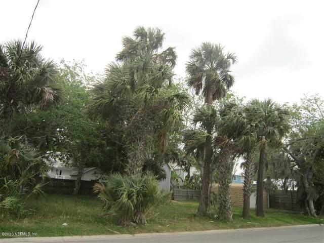 0 Riberia St, St Augustine, FL 32084 (MLS #1049625) :: Bridge City Real Estate Co.