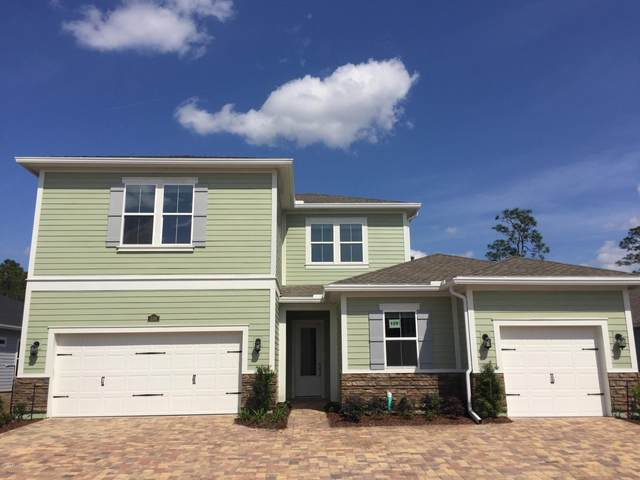 572 Antila Way, St Johns, FL 32259 (MLS #1049637) :: Bridge City Real Estate Co.