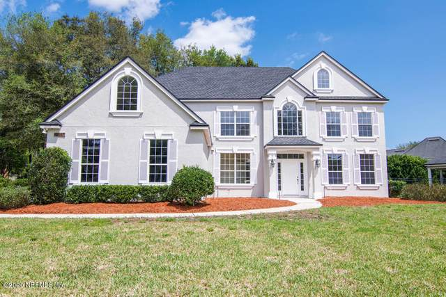12887 La Costa Ct, Jacksonville, FL 32225 (MLS #1049685) :: Bridge City Real Estate Co.