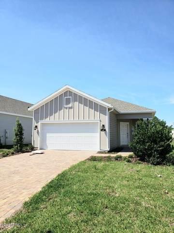 46 Crystal Crest Ln, St Augustine, FL 32095 (MLS #1049687) :: Noah Bailey Group
