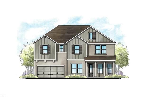 206 Fremont Ave, St Augustine, FL 32095 (MLS #1049739) :: The Hanley Home Team