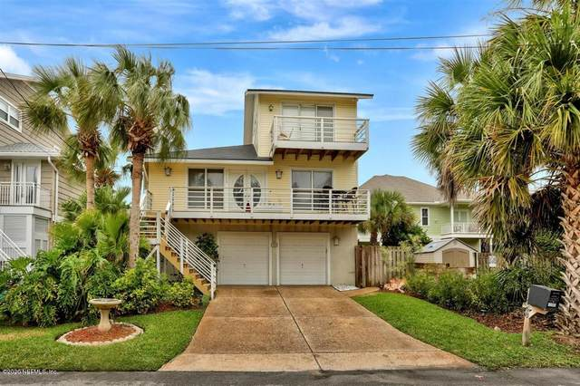 1768 Beach Ave, Atlantic Beach, FL 32233 (MLS #1049767) :: 97Park