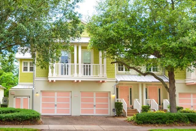 129 Sea Grove Main St #201, St Augustine, FL 32080 (MLS #1049776) :: Memory Hopkins Real Estate