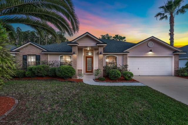185 Southern Grove Dr, Jacksonville, FL 32259 (MLS #1049819) :: Berkshire Hathaway HomeServices Chaplin Williams Realty