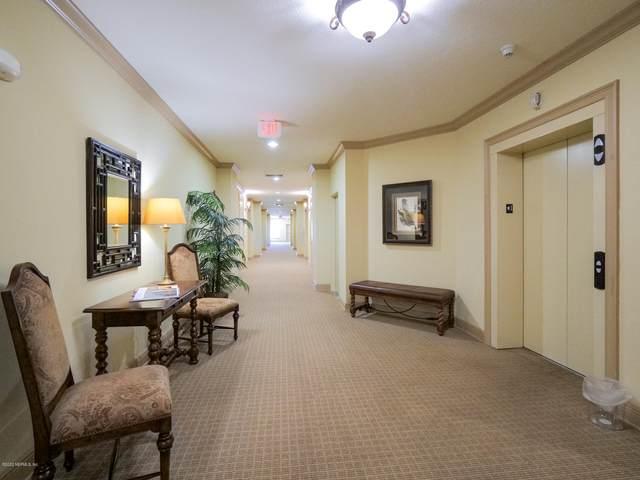 4300 S South Beach Pkwy #1107, Jacksonville Beach, FL 32250 (MLS #1049824) :: Ponte Vedra Club Realty