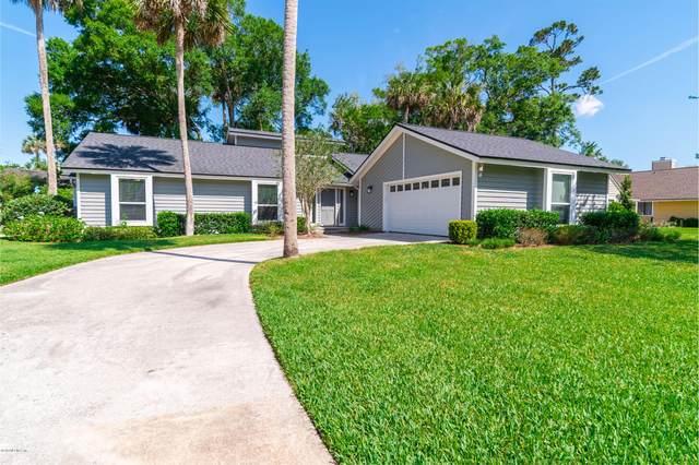 5105 Otter Creek Dr, Ponte Vedra, FL 32082 (MLS #1049856) :: Bridge City Real Estate Co.