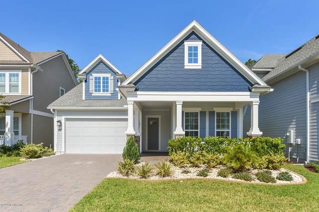 394 Pelican Pointe Rd, Ponte Vedra, FL 32081 (MLS #1049874) :: The Hanley Home Team