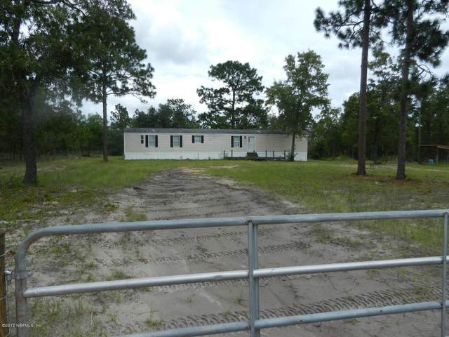 7401 Hoosier Ave, Keystone Heights, FL 32656 (MLS #1049896) :: Berkshire Hathaway HomeServices Chaplin Williams Realty