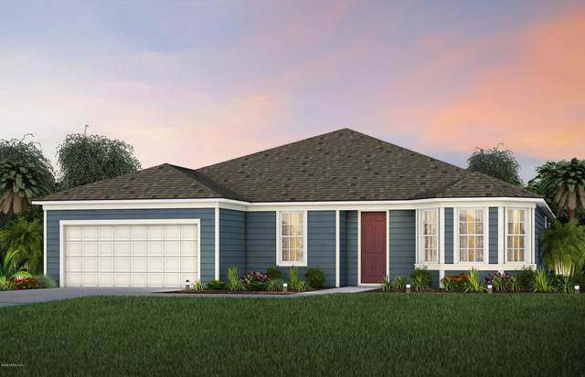136 Gray Owl Point, Ponte Vedra, FL 32081 (MLS #1049911) :: Berkshire Hathaway HomeServices Chaplin Williams Realty