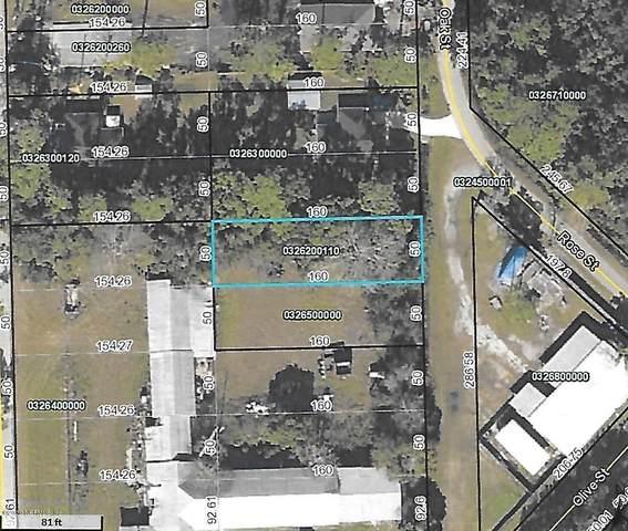 LOT23 Oak St, Elkton, FL 32033 (MLS #1049912) :: Noah Bailey Group