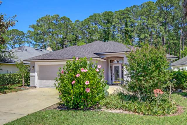 13641 E Devan Lee, Jacksonville, FL 32226 (MLS #1049936) :: Berkshire Hathaway HomeServices Chaplin Williams Realty