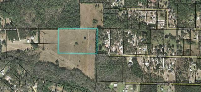 0 Lazy H Ranch Rd, Middleburg, FL 32068 (MLS #1049940) :: Bridge City Real Estate Co.