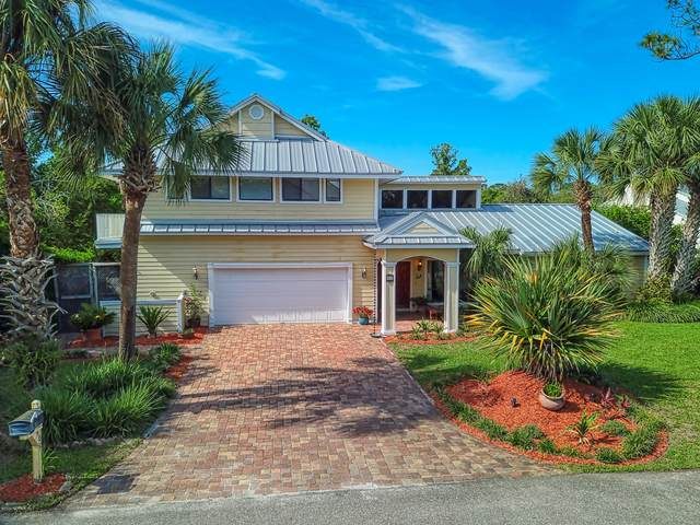 65 Jackson Ave, Ponte Vedra Beach, FL 32082 (MLS #1049967) :: Bridge City Real Estate Co.
