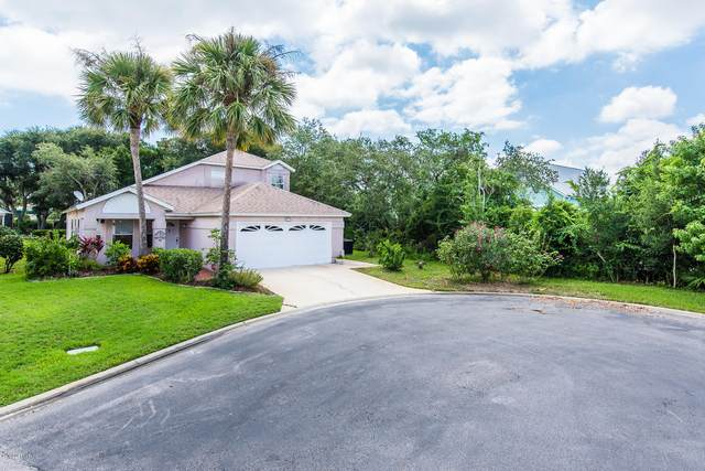 106 Clam Bake Ct, St Augustine, FL 32080 (MLS #1049974) :: The Hanley Home Team