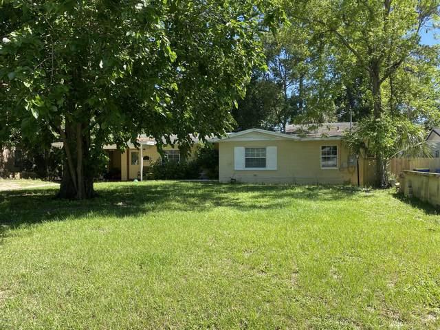 2121 Forest Hills Rd, Jacksonville, FL 32208 (MLS #1049982) :: Bridge City Real Estate Co.