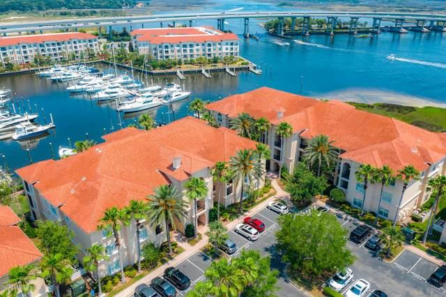 13846 Atlantic Blvd #305, Jacksonville, FL 32225 (MLS #1049990) :: Memory Hopkins Real Estate