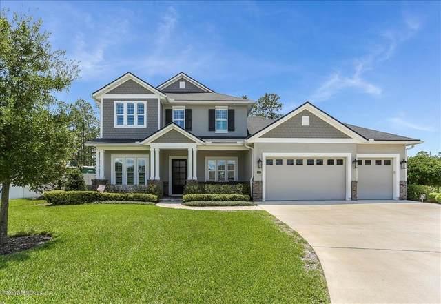 631 Oxford Estates Way, St Johns, FL 32259 (MLS #1050044) :: Bridge City Real Estate Co.
